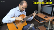 Flamenco vs Classical Guitar